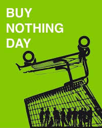 By nothing day