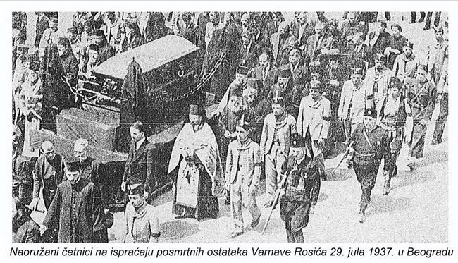 Cetnici Rosic