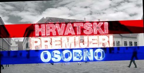 Hrvatski premijeri