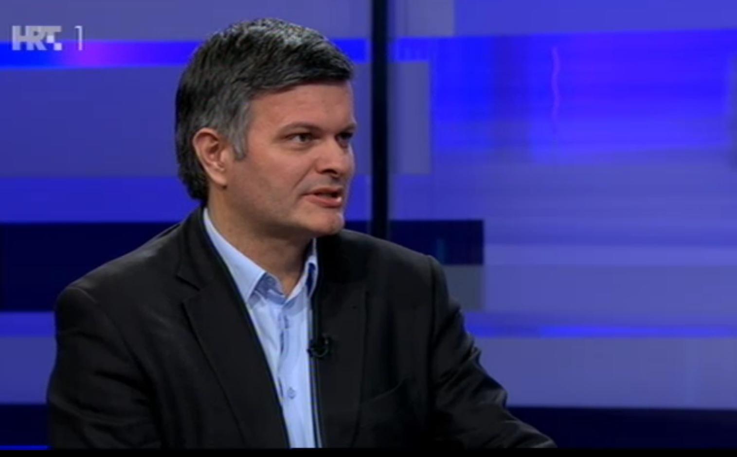 Ivan Hrstic