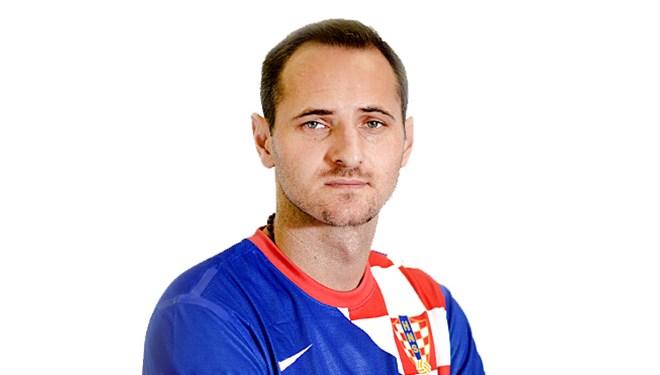 Joe Simunic