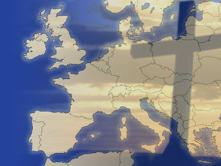 Krscanska Europa