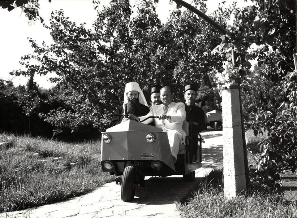 Ljubav Tita i SPC poslije svibnja 1945jpg