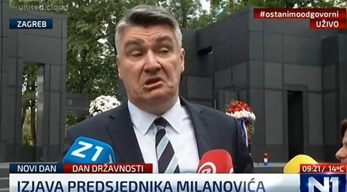 Milanovic Zokan