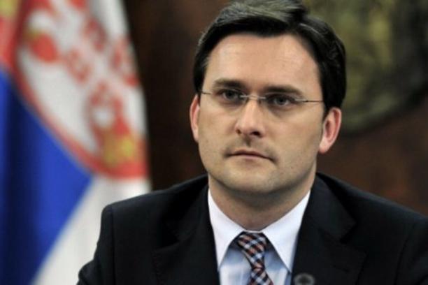 Srbijanski ministar vanjskih poslova: Laž, laž i laž