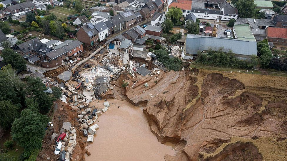 Poplave Njemacka