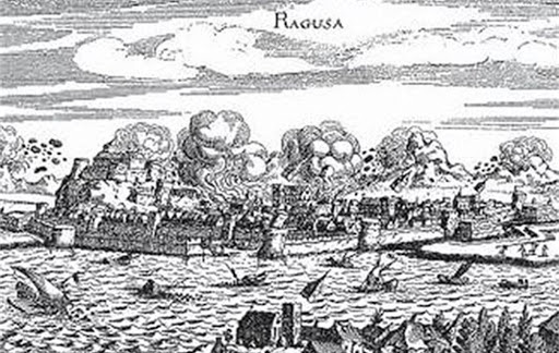 Potres Dubrovnik