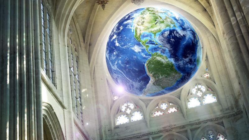 Religija ekologizma