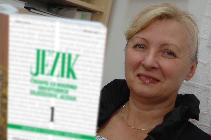 Sanda Ham-Jezik