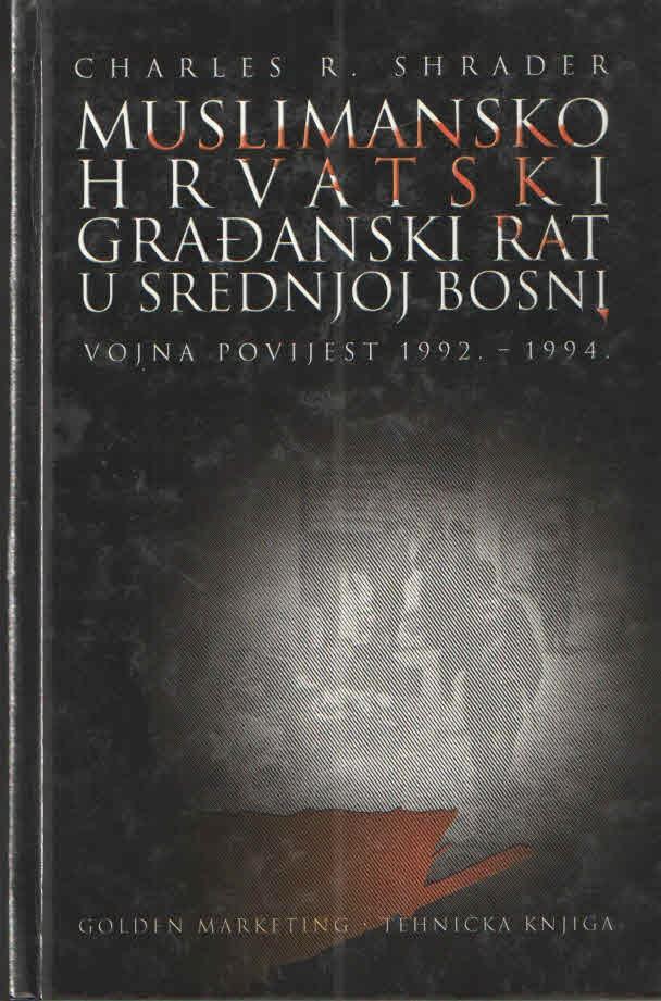 Shrader knjiga
