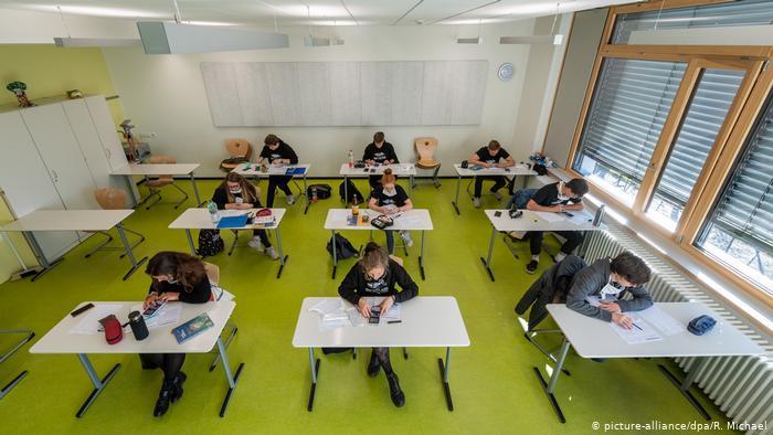 Skola 2 Njemacka