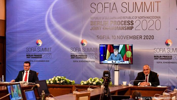 Soffia summit