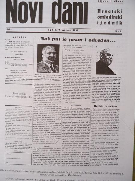 Slike list novine Informer