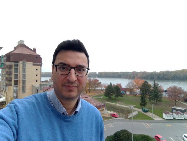 Tomislav Sovagovic