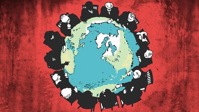 Globalizam