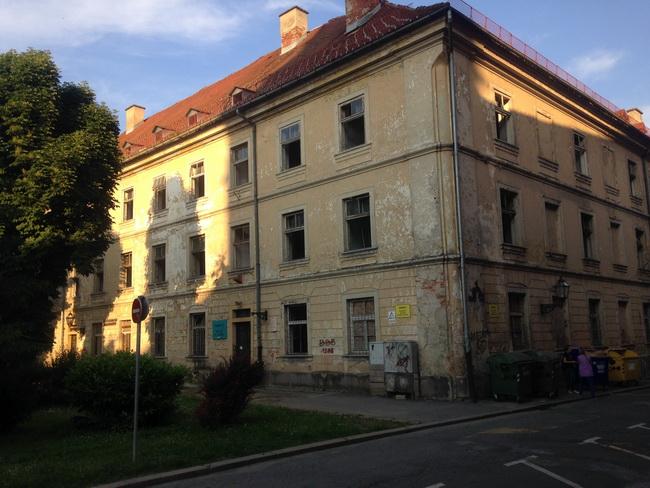 Karlovac ulice1 1