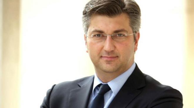 andrej plenkovic 1