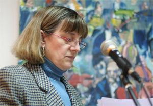Zdravka Bušić