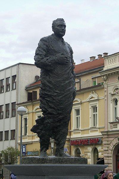 Škrinjar - Tuđman