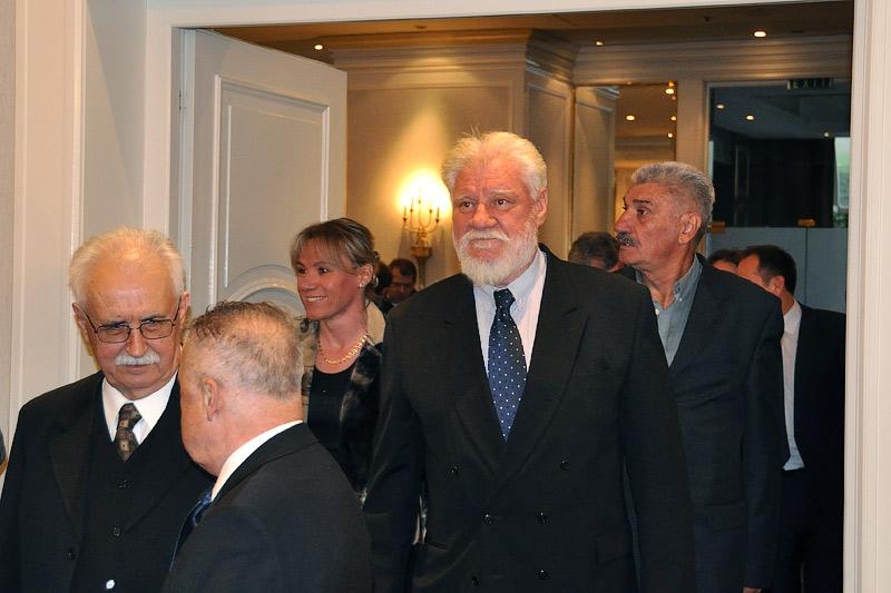 Akademija UHIP-a u spomen dr. Franji Tuđmanu