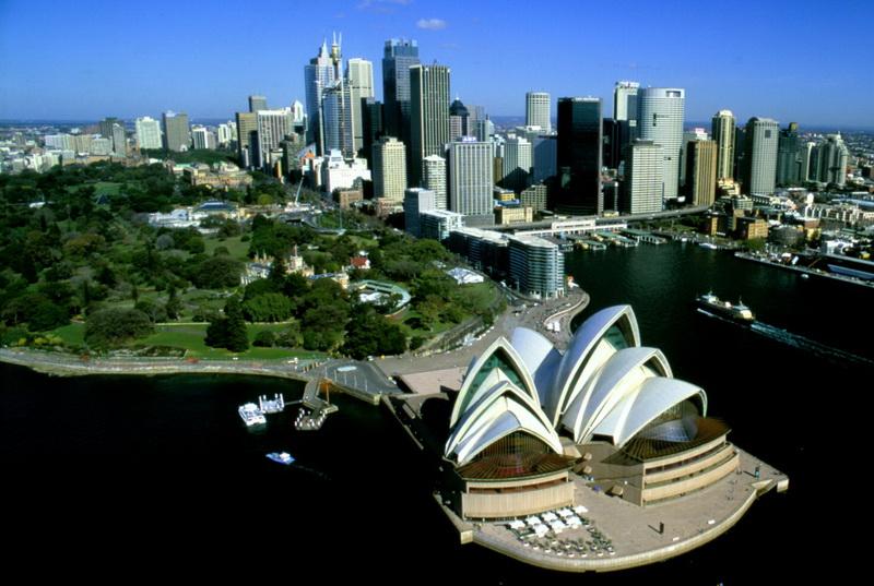 Službeno se družimo u Perthu