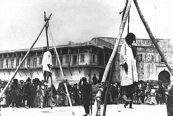 Genocid Armenci