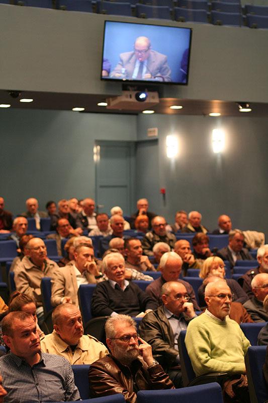 Publika Odesa tribina