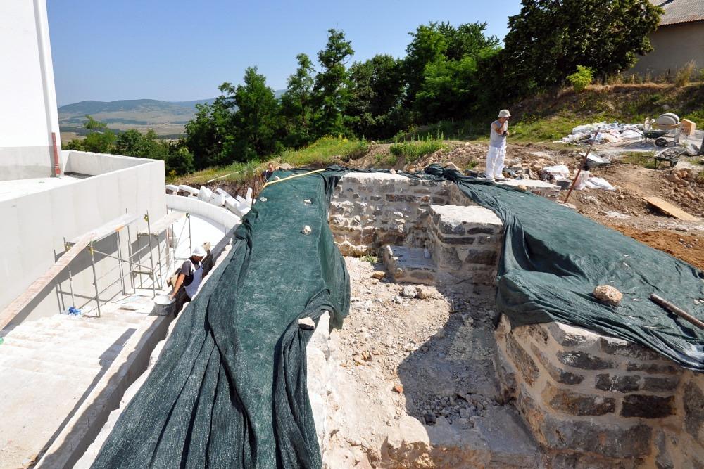 Mile Bogović CHM Crkva hrvatskih mučenika