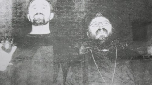 Iguman Bogojević