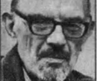 Hrvati u svijetu: Clement S. Mihanovich