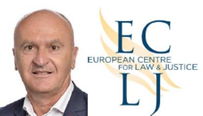 Europski centar za pravo i pravdu upozorava na rezoluciju P. Matića