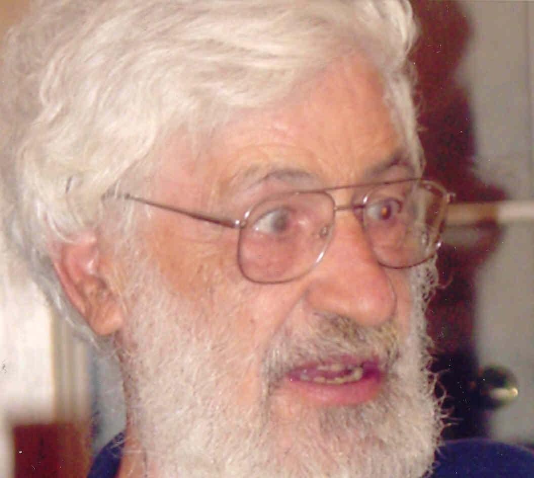 Hrvati u svijetu: Joseph M. Čondić