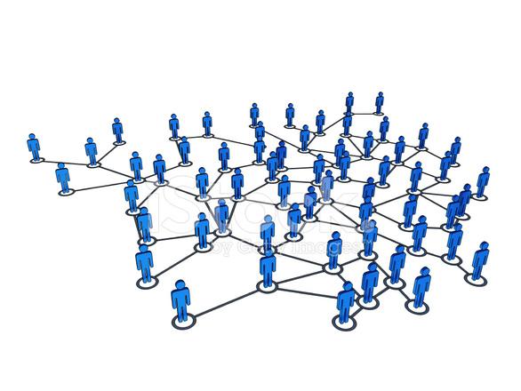 povezano grupe