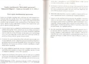 Sporazum Filipovic Karadzic