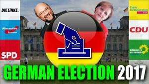 Izbori Njemacka 2
