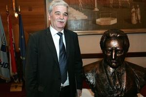 Milan Kovac