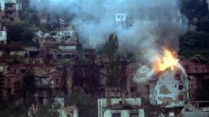 Sarajevo rat