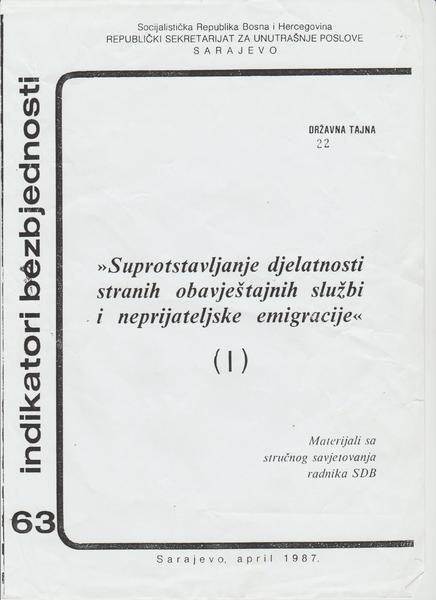 Suprotstavljanje naslovnica