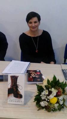 Tanja Belobrajdic