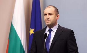 Bugarski predsjednik