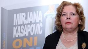 Mirjana Kasapovic