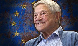 George Soros EU