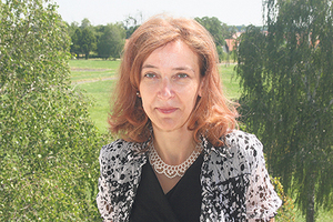 Suzana Peran